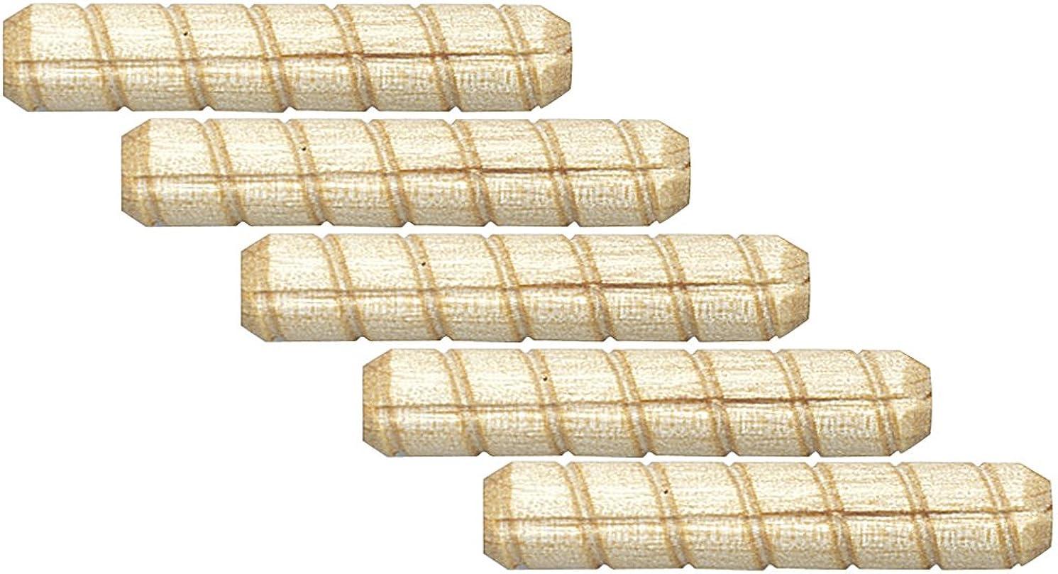 Platte River 163661, Wood Specialties, Pins & Plugs, 1/2