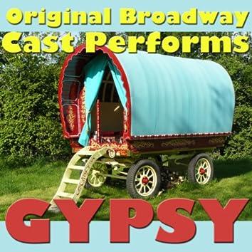 Original Broadway Cast Performs Gypsy