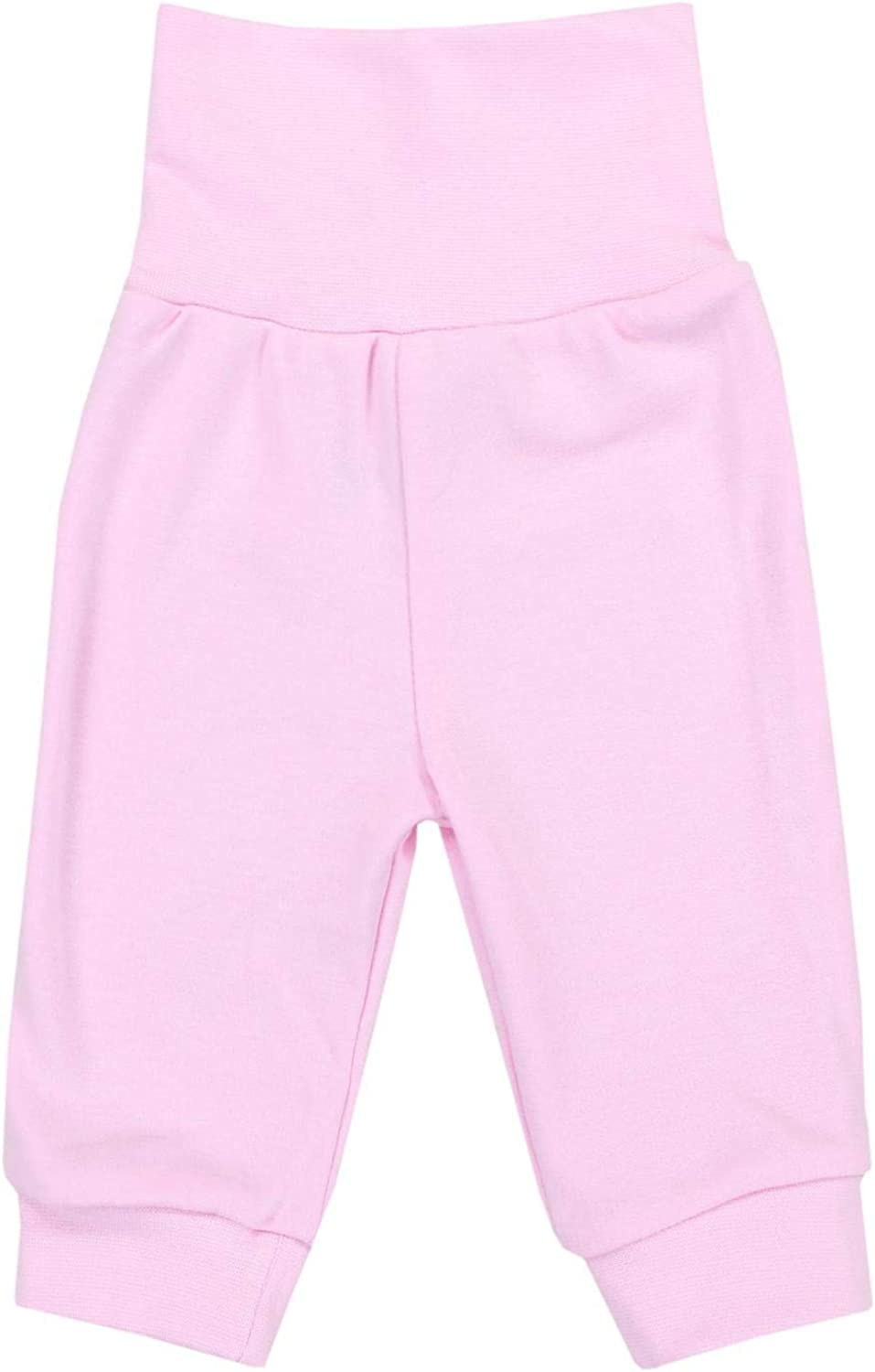 TupTam Baby Girls Long Trousers Pack of 3
