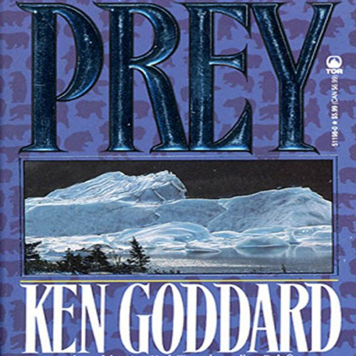 Prey     Henry Lightstone, Book 1              By:                                                                                                                                 Ken Goddard                               Narrated by:                                                                                                                                 Joel Pierson                      Length: 12 hrs and 3 mins     4 ratings     Overall 4.0