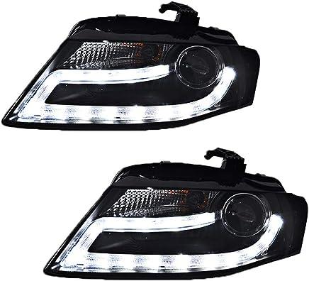 Monland For Mercedes Led Drl Headlight Control Unit A2189009103
