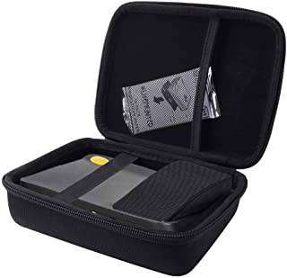 Aenllosi Hard Case Compatible with Kodak Smile Classic Digital Instant Camera