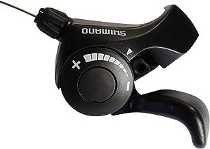 SHIMANO Tourney SL-TX30 - Juego de Palanca de Cambios (3 x 7 velocidades)
