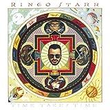Starr,Ringo: Time Takes Time (Audio CD)