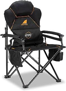 Oztent Taipan Hotspot Heated Ultra-Lite Chair
