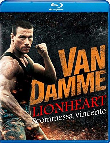Lionheart - Scommessa Vincente [Blu-ray] [Import anglais]