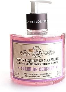 Marseille Liquid Soap (Cherry Blossom)