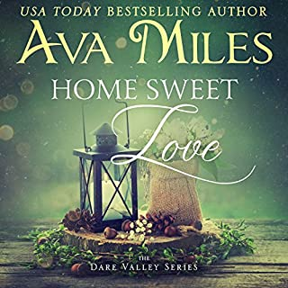Home Sweet Love audiobook cover art