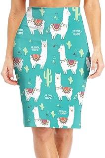 YongColer Bandage Pencil Skirt for Women Girls, Maxi Skirt Midi Skirt Work Office Wear