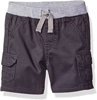 Wrangler Authentics Baby Boys' Infant Knit Waist Short