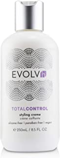 EVOLVh Total Control Styling Creme 250ml