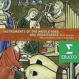 Renaissance organ - Entrada réal