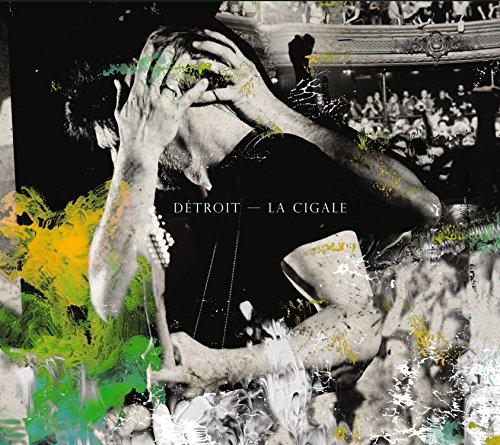 La Cigale 2 CD Digifile Tirage Limite