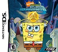 Spongebob Atlantis Squarepantis (輸入版)