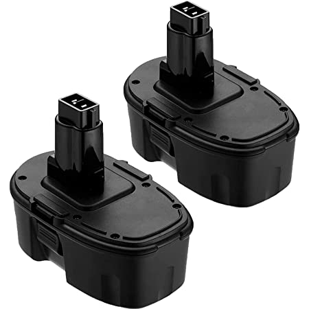 4500mAh 18V 18 Volt for XRP Battery DC9096-2 DC9098 DC9099 DW9096 DC9096