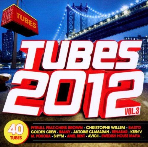 Tubes 2012 Vol 3