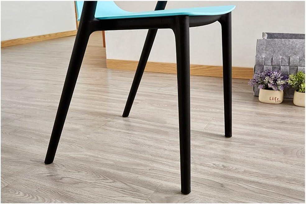 Chaise de salle à manger SLL- Creative moderne et minimaliste table de négociation et chaises modernes a B