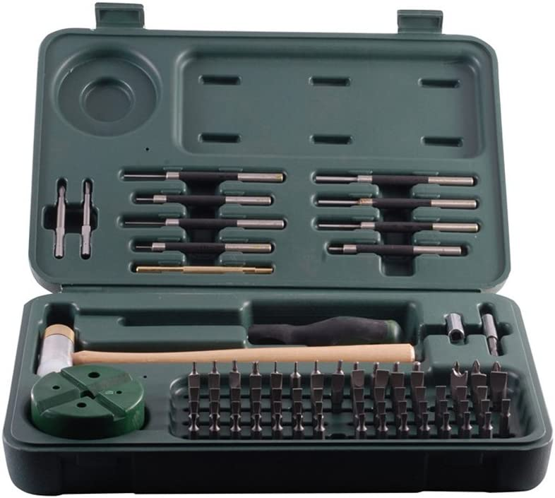 WEAVER 849719 Deluxs Gunsmith Tool Kit