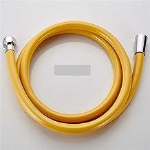 Doucheslang, doucheslang 1,5 m 1,5 m PVC flexibele doucheslang Badkamer Douche Set Accessoires Pijpen Douche Pijp (Kleur: ...