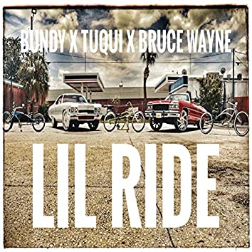 Lil Ride