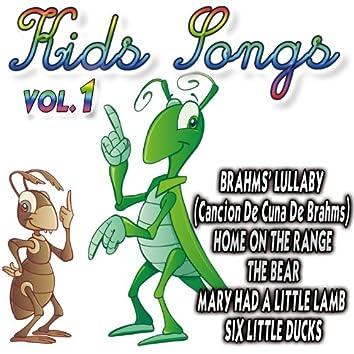 Kids Songs Vol.1