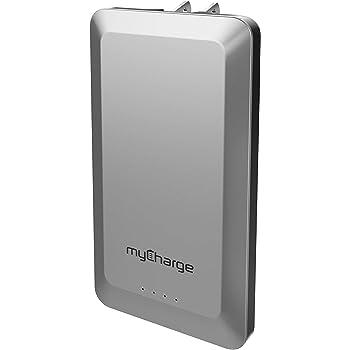 Mycharge AMPMAX 6700mAh Recharge Battery Black AMU67KG Renewed