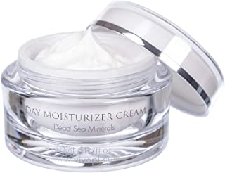 dead sea facial cream