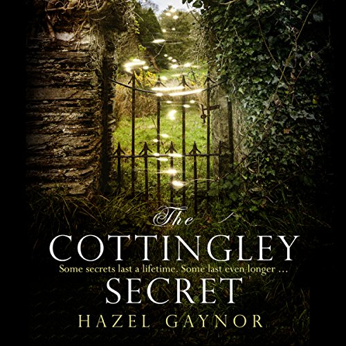 The Cottingley Secret cover art