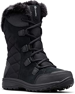 Best boots for snow and ice Reviews