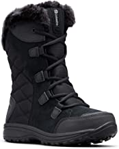 Columbia Women's Ice Maiden Ii Mid Calf Boot