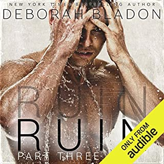 RUIN - Part Three audiobook cover art