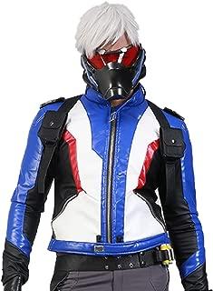 Best soldier 76 cosplay jacket Reviews