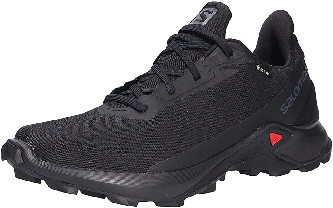 Salomon Alphacross 3 GTX Zapatillas De Trail Running Impermeables Hombre