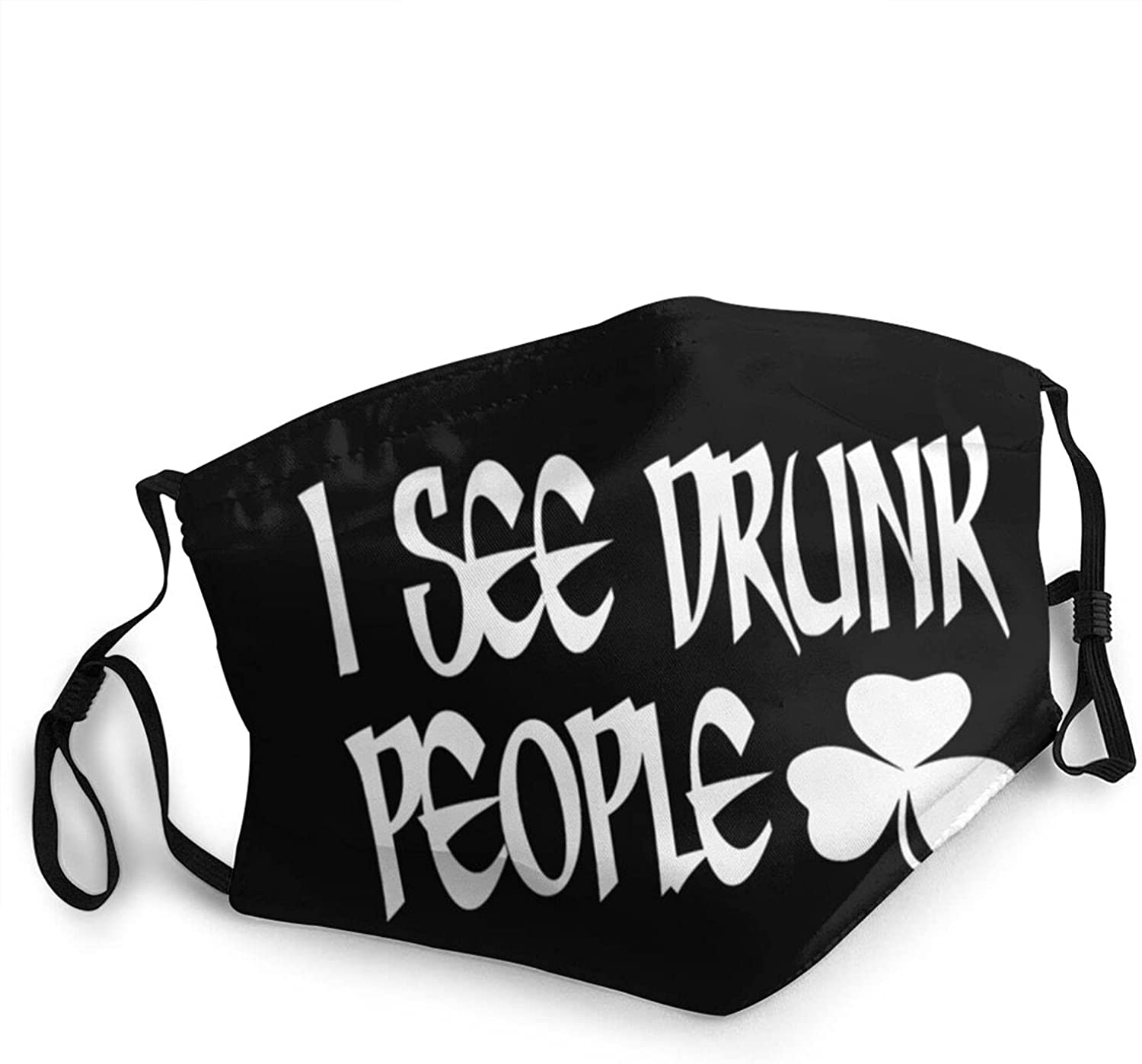 CURANI I Outlet sale feature Opening large release sale See Drunk People 2 Bandana with Face Mask Reusable Mout