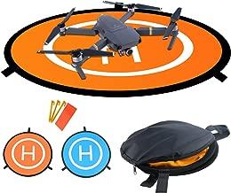 helipad drone