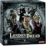 Grey Fox Games London Dread Board Game
