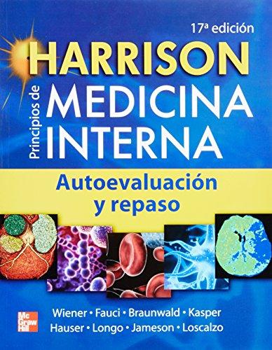 Harrison. Principios de Medici