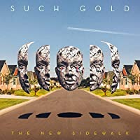 The New Sidewalk by Such Gold (2014-05-03)