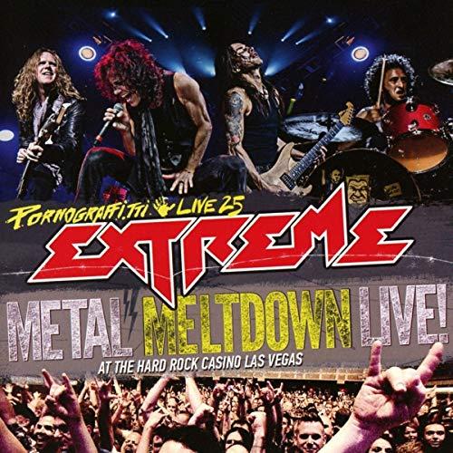 Pornograffitti Live 25/Metal.. [Vinyl LP]