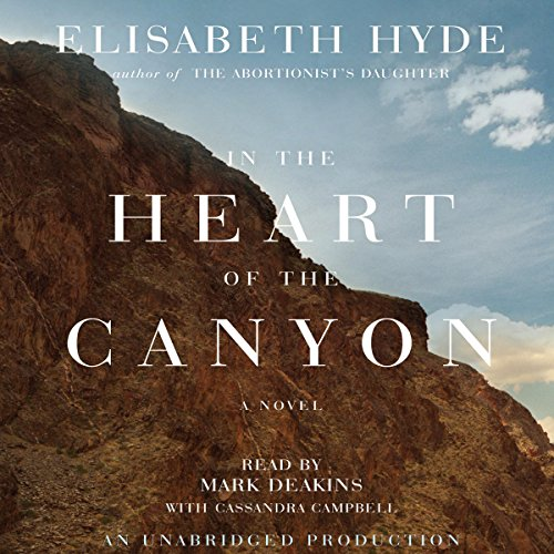 In the Heart of the Canyon cover art