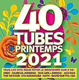 40 Tubes Printemps 2021