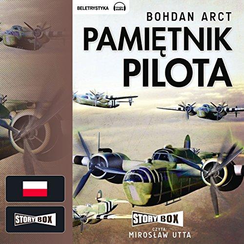 Pamietnik pilota cover art
