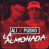 La Almohada (feat. Pusho)