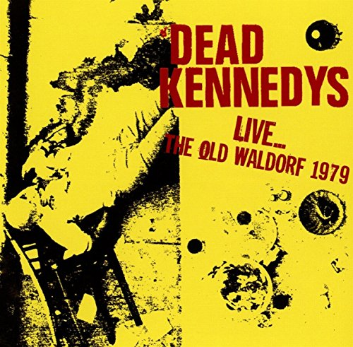 Live?the Old Waldorf 1979