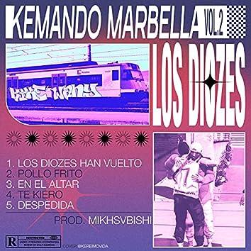 Kemando Marbella, Vol. 2