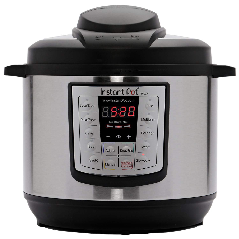 Instant Pot Multi Use Programmable Pressure
