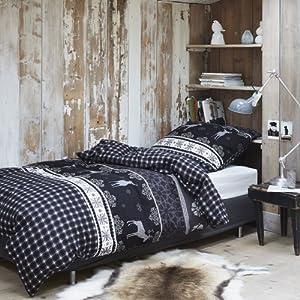 alpenlook wohnen h ttenflair in der wohnung. Black Bedroom Furniture Sets. Home Design Ideas