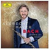 Bach: Konzerte und Transkriptionen - lbrecht Mayer