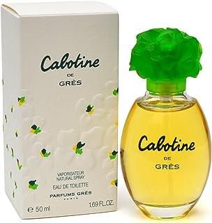 Gres Cabotine for Women Eau de Toilette 50ml -