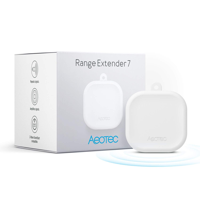 Aeotec Extender SmartStart Compatibl SmartThings
